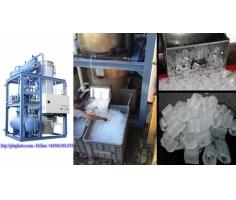 TUBE ICE MACHINE