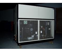Máy làm lạnh nước - loại giải nhiệt gió